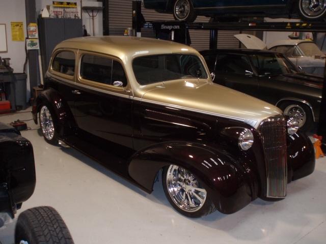 1937 chevy 2 door sedan classic car restoration custom for 1937 chevy 2 door