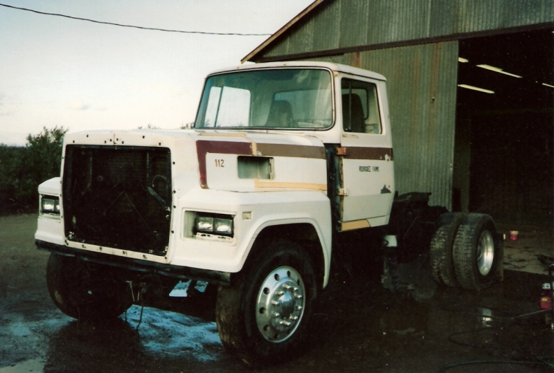 Ford Rig 1